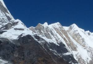 Annapurna Base Camp Trekking package and cost