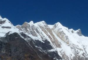 best time to trekking in Nepal