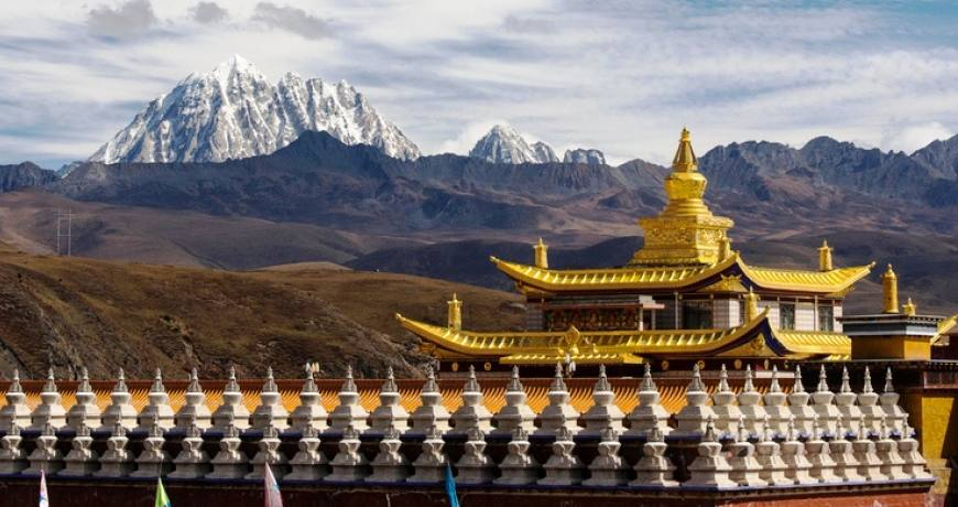 05 NIGHTS 06 DAYS Tibet Tour Package