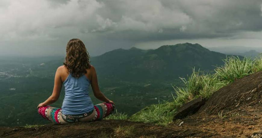 13 days Special Nepal Yoga and Meditation with wellness & Spa Trip Package