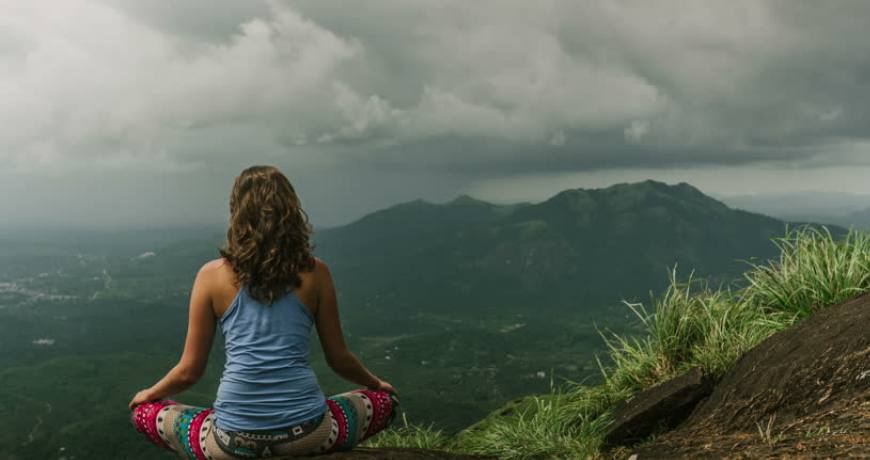 5 days Nepal yoga Yoga Tour Package