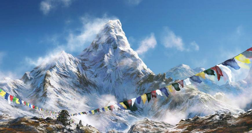 7 night 8 Days lhasa tibet everest base camp
