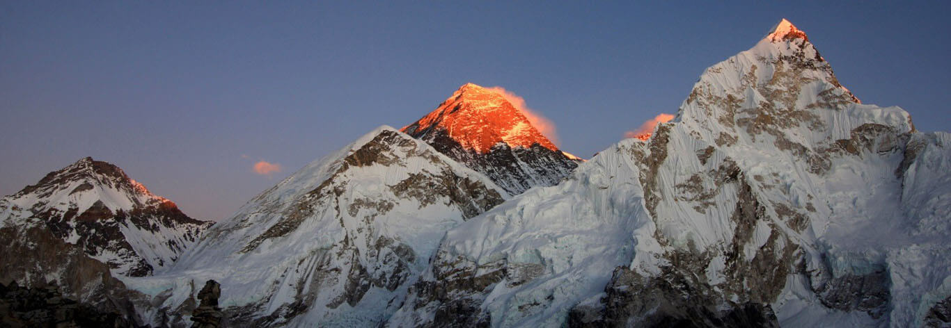 Everest Base Camp Trek | 15 Days