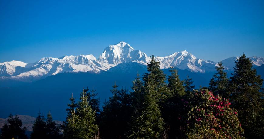 Nepal Luxury Trekking Package