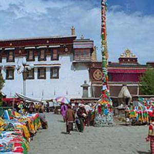 4 Nights 5 Days Fly In Fly Out Lhasa Tibet Tour Package