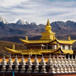 5 NIGHTS 6 DAYS Tibet Tour Package