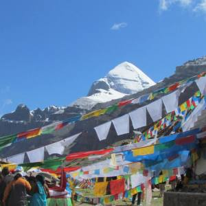 12 nights/ 13 days Nepal-Tibet Tour Package