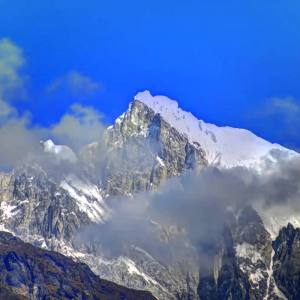 5 Days Everest short Trekking in Nepal