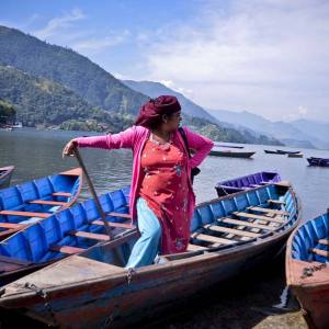 6 days Kathmandu, Pokhara and Nagarkot Nepal Luxury Tour Package