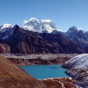 Gokyo Renjola Pass Trekking | Book Now Gokyo Renjola Pass Trek