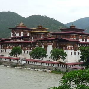 Historical Tour of Bhutan