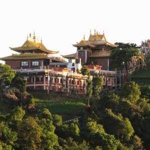 Namobudhha Dhulikhel Private Day Hiking Tour