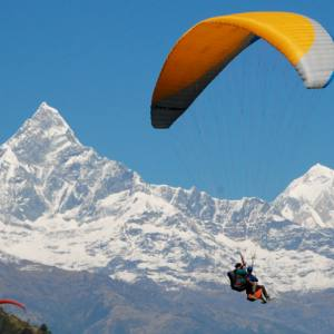 Nepal Adventure Tour Package