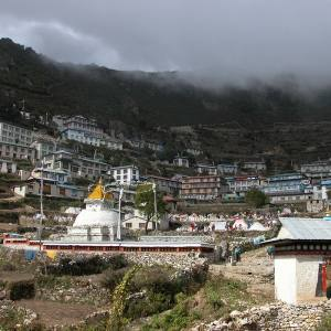 Sherpa Village Trekking | Book Now Sherpa village Trek