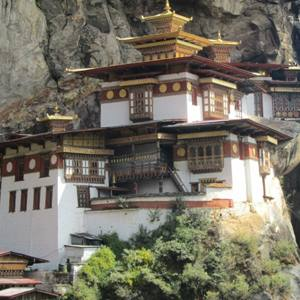 Short Holiday in Bhutan